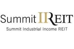 IMAGE: Summit Industrial Income REIT logo.