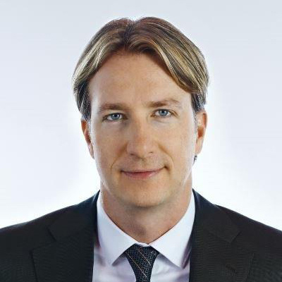 IMAGE: Adam Paul, president and CEO of First Capital REIT. (Image courtesy REALPAC)