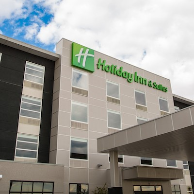 IMAGE: PHI Hotels has opened five new hotels recently in Alberta, and has plans for more. (Courtesy PHI)