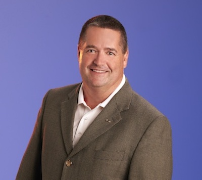 IMAGE: Clinton Keay will become the chief financial officer at Crombie REIT.