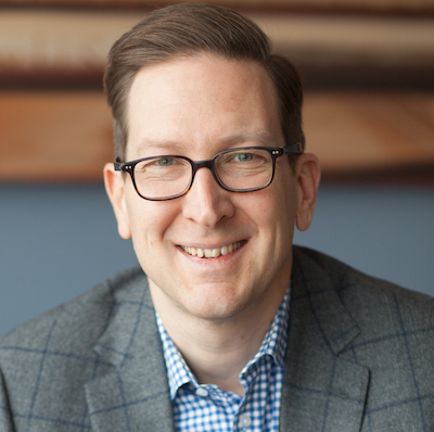IMAGE: Errol Samuelson, chief industry development officer at Zillow. (Courtesy Zillow)
