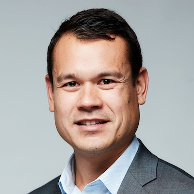 IMAGE: Dan Scarrow is the new president of Macdonald Real Estate Group in Vancouver. (Image courtesy Macdonald)