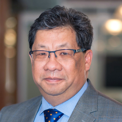 IMAGE: Ray Wong, vice-president of data operations for Altus Group's Data Solutions division. (Courtesy Altus)