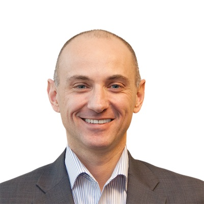 IMAGE: Vlad Volodarski is the CEO of Chartwell. (Courtesy Chartwell)