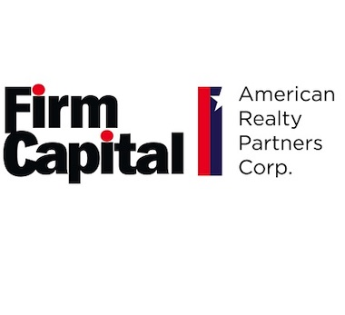 IMAGE: Firm Capital American Realty Partners Corp. logo.
