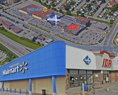 IMAGE: The sale of Place Cartier shopping centre in Gatineau was brokered by M&M/Primecorp in Ottawa. (Courtesy M&M/Primecorp)