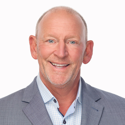 IMAGE: Rick Colling is the global head of Homewood Suites by Hilton. (Image courtesy Hilton)