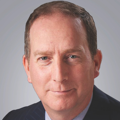 IMAGE: MArtin Dockrill is the new chief operating officer, global operations, at Avison Young. (Courtesy AY)