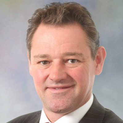 IMAGE: Nick Axford has moved to Avison Young as principal and global head of research.