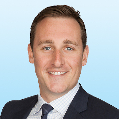 IMAGE: Peter Garrigan, managing director for Colliers Canada's Toronto Region Industrial Practice Group. (Courtesy Colliers)
