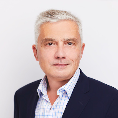 IMAGE: Jos Schmitt is the president and CEO of the Aequitas NEO Exchange. (Courtesy NEO)