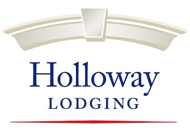 IMAGE: The Holloway Lodging Corp. logo.