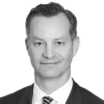 IMAGE: JLL has appointedAlan MacKenzieas the CEO of its Canadian Markets division. (Courtesy JLL)