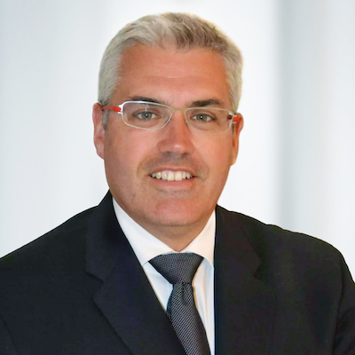 IMAE: Dean Hopkins is the chief operations officer at Oxford Properties. (Courtesy Oxford Properties)