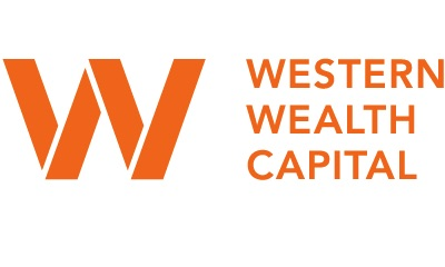 IMAGE: Western Wealth Capital logo.
