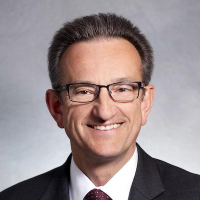 IMAGE: Michael Gregory is the deputy chief economist and head of U.S. economics at BMO Capital Markets. (Courtesy BMO)