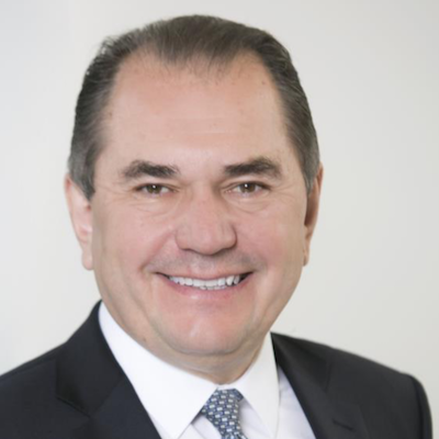 IMAGE: Daniel Argiros will be the president and CEO of Continuum REIT. (Courtesy Continuum)