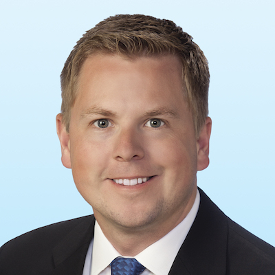 IMAGE: Paul Marsden, executive vice president, partner, industrial sales and leasing with Colliers in Calgary. (Courtesy Colliers)