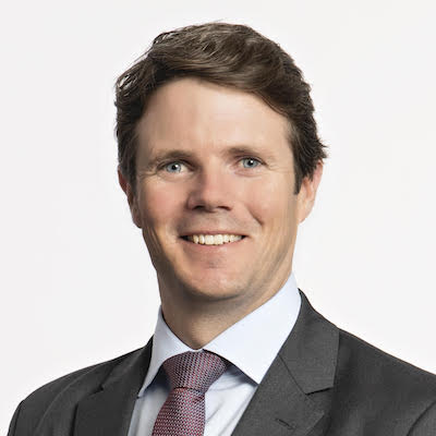 IMAGE: Steve O'Connell is the chief executive of Grosvenor Group Americas. (Courtesy Grosvenor)