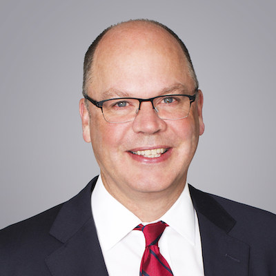 IMAGE: Neil Lacheur, Avison Young principal and executive vice president of real estate management services inCanada. (Courtesy Avison Young)