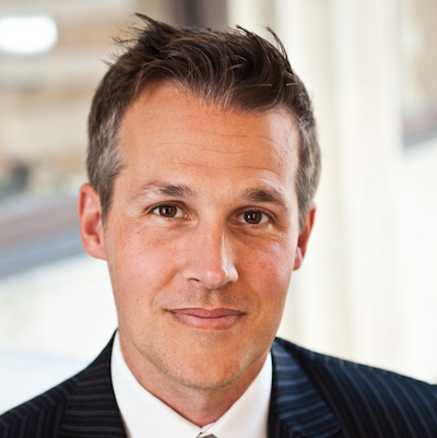 IMAGE: Michael Hungerford, a partner in Hungerford Properties. (Courtesy Hungerford Properties)