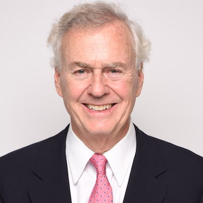 IMAGE: Larry Cummings is the president of Chicago-based Oxford Living, LLC. (Courtesy Oxford)
