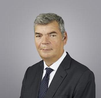 IMAGE: Alastair Hughes has joined the board of directors at Quadreal Property Group. (Courtesy Quadreal)