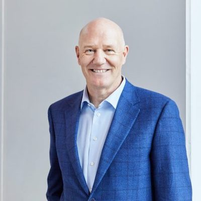IMAGE: Allied Properties REIT president and CEO Michael Emory. (Courtesy Allied)