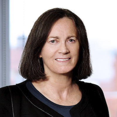 IMAGE: Patricia Arsenault, executive vice-president of research consulting services for Altus Group Data Solutions. (Courtesy Altus)
