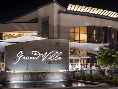 IMAGE: The Grand Villa Casino in Burnaby, B.C. (Courtesy Gateway Casinos and Entertainment)
