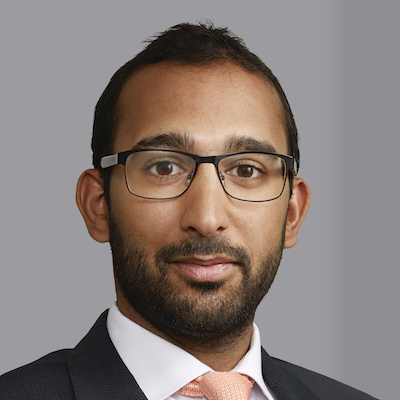 IMAGE: Aly Somani is a partner and co-chair of the emerging companies group with the Cassels law firm. (Courtesy Cassels)