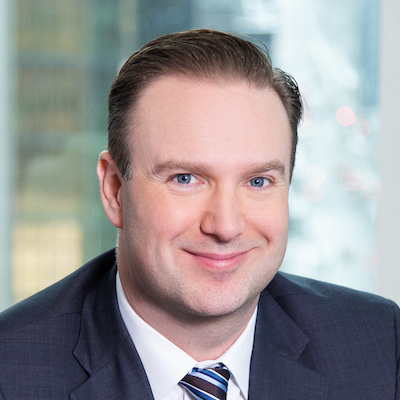 IMAGE: Daniel Holmes, executive managing director and market leader for Colliers International Canada's operations in the Greater Toronto Area. (Courtesy Colliers)