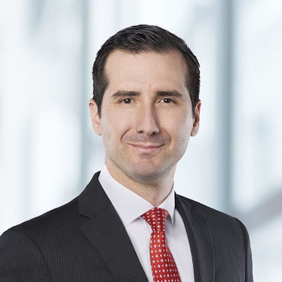 IMAGE: Gabriel Castiglio has been hired as chief legal officer and corporate secretary at Fiera Capital. (Courtesy Fiera)