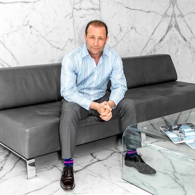 IMAGE: Peter Freed is the CEO of Freed Developments in Toronto. (Courtesy Freed)