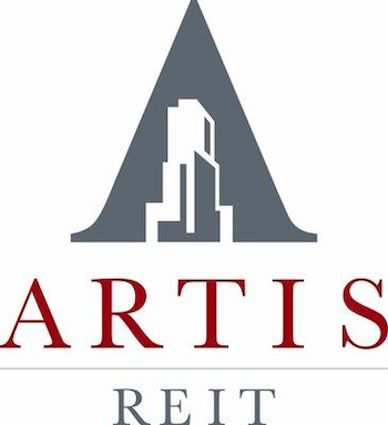 IMAGE: Artis REIT is in discussions with a number of potential buyers.