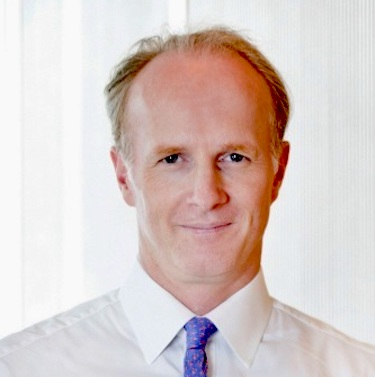 IMAGE: MArk Machin is president and CEO of CPP Investments. (Courtesy CPP Investments)