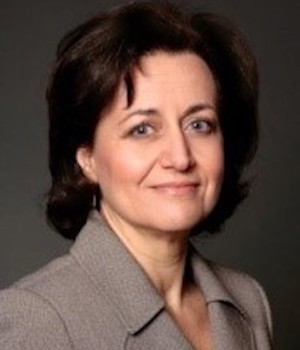 IMAGE: Eva Maglis had been appointed to the board of directors of Avison Young. (Courtesy Avison Young)