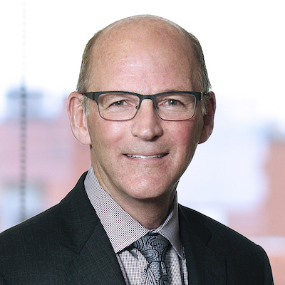 IMAGE: Terry Bishop, president of Property Tax Canada at Altus Group. (Courtesy Altus Group)