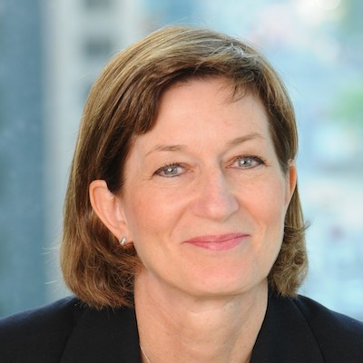 IMAGE: Sheila Botting will join Avison Young as principal and president, professional services, Americas. (Courtesy Avison Young)