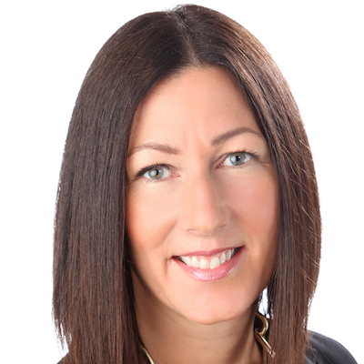 IMAGE: Lisa Fulford Roy, senior vice president and head of CBRE's Canadian Workplace Strategy Practice. (Courtesy CBRE)