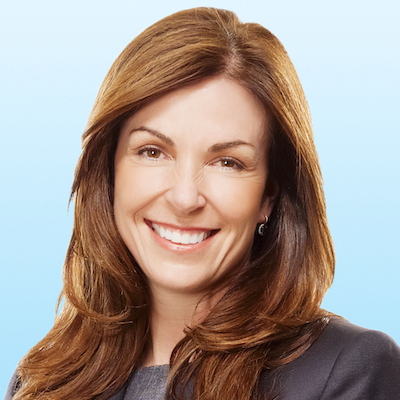 IMAGE: P. Jane Gavan has been appointed to the board of directors of Colliers International. She is the president of asset management at Dream Unlimited. (Courtesy Colliers)