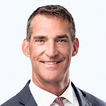 IMAGE: Fiera Real Estate senior vice-president and fund manager David Pappin. (Courtesy Fiera Real Estate)
