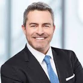 IMAGE: Pierre Pelletier, fund manager and senior vice-president, opportunity and development at Fiera Real Estate. (Courtesy Fiera)