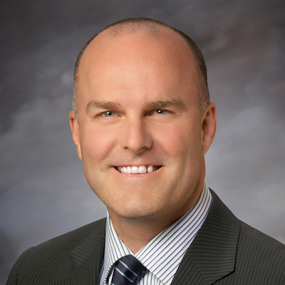IMAGE: Todd Throndson is a principal, and the managing director of Avison Young's Calgary office. (Courtesy Avison Young)