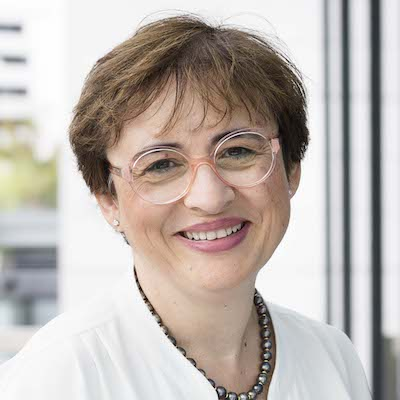 IMAGE: Nathalie Charles is deputy CEO of BNP Paribas Real Estate in charge of investment management. (Courtesy BNP Paribas)