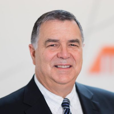 IMAGE: Benoit Cyr will retire from BTB REIT this fall after 13 years at the REIT, and a four-decade career. (Courtesy BTB)
