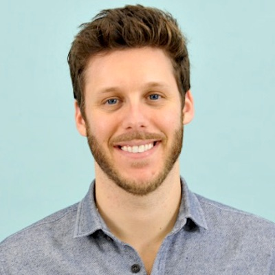 IMAGE: Jesse Abrams is the CEO and founder of Homewise, an online mortgage service for homebuyers. (Courtesy Homewise)