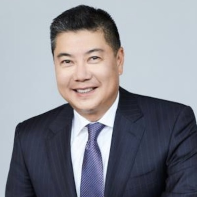 IMAGE: Otera Capital executive vice-president and chief investment officer Paul Chin. (Courtesy Otera Capital)