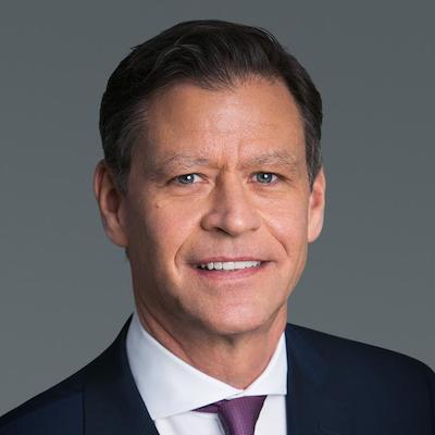 IMAGE: Ric Clark is the chairman of Brookfield Property Group, Brookfield Property Partners and Brookfield Property REIT. (Courtesy Brookfield)