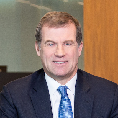 IMAGE: Scott Addison, president of Canadian brokerage services for Colliers International. (Courtesy Colliers International)